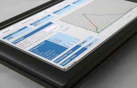 Blaauw Products lanceert binnenkort nieuwe touchscreen controller