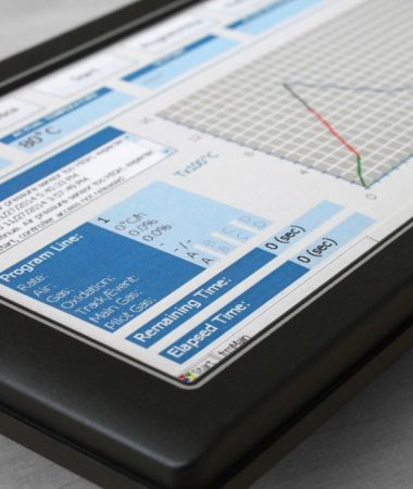 Blaauw Products lanceert nieuwe touchscreen controller